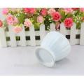 China personalizado personalizado de cerâmica tigela de sorvete personalizado