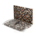 Custom puzzle 1000 piece adult puzzles 500 pieces jigsaw puzzle with bag packaging