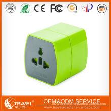 Multi Use 10a 250v travel plug adapter
