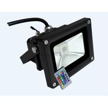 Nuevo proyector al aire libre de la luz de inundación de 30W LED RGB