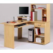 Economic Home Office Organization Computer Desk (HF-D008)