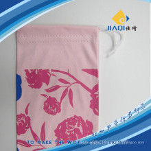 super soft jewelry pouch with better price