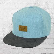 Custom Embroidered Snapback Hats