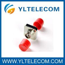 Telecomunicações único modo Praça FC adaptador de fibra óptica para o sistema de redes de CATV