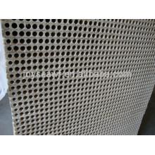 tubular chipboard door core 24mm 28mm 30mm Hollow core chipboard