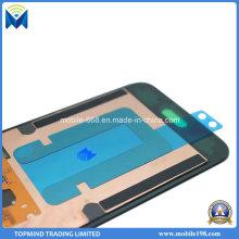 Asamblea de la pantalla táctil del digitizador de la exhibición del LCD para Samsung Galaxy Express 3 J120A