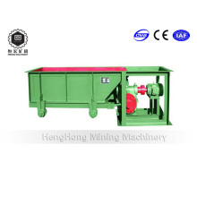 Large Capacity Ore Chute Feeder for Mineral Processing Equipment