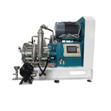 Micron fineness horizontal bead milling grinding equipment