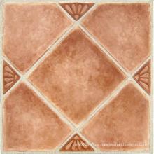 """Embossed Vinyl Floor Tile 12""""*12""""*1.2mm"""