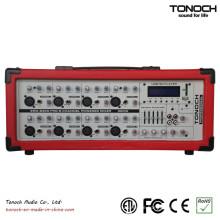 EMX8300UB 300 Watt RMS 8-Kanal PRO Audio Powered Mixer