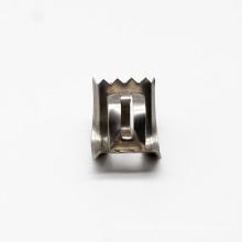 Scrubbing Tower Metal Random Packing 15mm 25mm SS304 Stainless Steel IMTP metal intalox saddle ring
