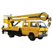 XCMG 14m Aerial Work Platform Truck (XZJ5064JGK)