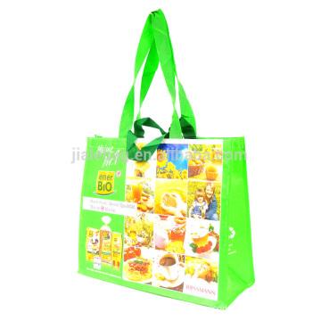 ЭКО-дружественных восстановленный ПЭТ сумка