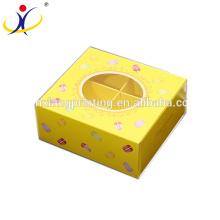 12 * 11.2 * 5.5 cm Le plus nouveau Tiroir-type Cuisson Emballage Papier Gâteau Boîtes