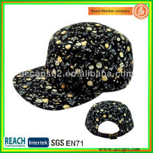 Floral print hats wholesaling-style 0008