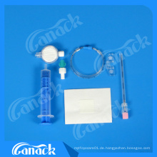 Hot Selling Ce ISO Zulassung Medical Epidural Kit