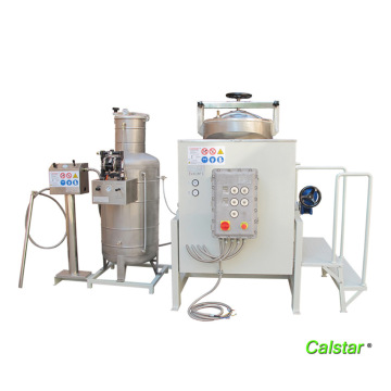 Xylene Solvent Distillation System