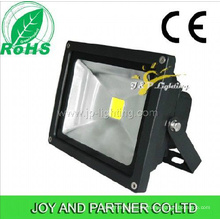 Waterproof LED 20W COB Flood Lights with 45mil Bridgelux Chip (83720COB)