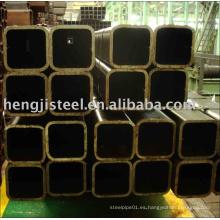 Sección hueca rectangular