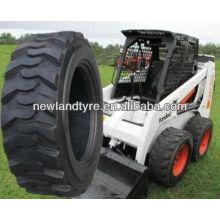 ARMOR Quality bobcat skidsteer tire10-16.5 12-16.5