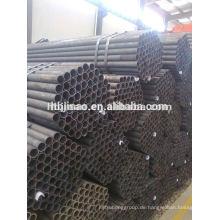 ASTM A179 Spezifikation für nahtlose kaltgezogene kohlenstoffarme Stahl-Wärmetauscher- und Kondensatorrohre