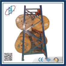 Professional cable rack with CE certificate