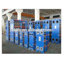 Dampf-Wasser-Wärmetauscher