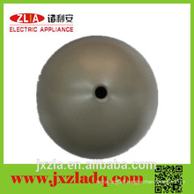 Durable supply egg shaped lamp lighting cup