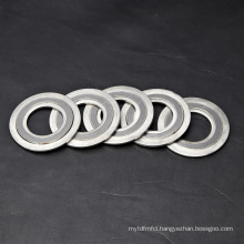 Hot Sale! ! ! Spiral Wound Gaskes with Inner and Outer Ring, Swg Gaskets