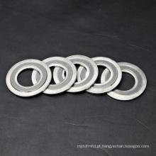 Venda imperdível! ! ! Spiral Wound Gaskes com anel interno e externo, Swg Gaskets