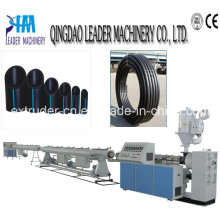 Plastic Pipe Extruder Machine16-63mm HDPE Pipe Extrusion Line