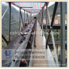 Coal Handling Belt Conveyor System