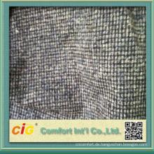 Rayon / Polyester Sofa Stoff