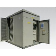 24kV Compact Integrated Distribution Umspannwerk Paket Substation