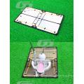 Golf Putting Alignment Mirror Training Aid - PuttingTool For Golf Practice