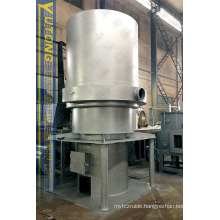 Jrf Series Coal Combustion Hot Air Furnace in Pharmaceutical