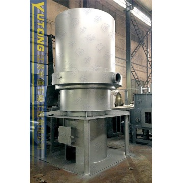 Coal Combustion Hot Air Furnace use in Foodstuff