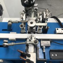 Machine d'extrudeuse de butyle d'entretoise en aluminium CNC