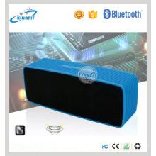 Alto-falante de Subwoofer Handsfree FM Speaker Bluetooth