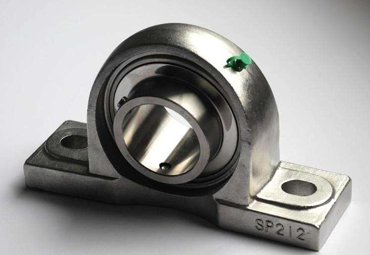 Steel Ball Rolling Body Bearing