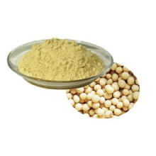 Soy Isoflavone 10%~80% (C14H10O2) (CAS: 574-12-9)