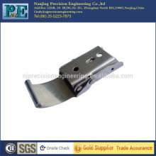 China nice quality custom precision stamping carbon steel parts