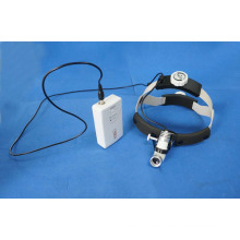New Type Medical Headlight with Battery