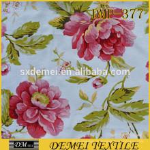 Marken Großhandel Lager Stoff Textil Poly Baumwolle Stoff Zelte