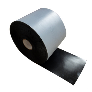 Polyethylene bitumen anti corrosion tape for the underground pipe anti-corrosion