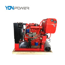 diesel engine fire pump