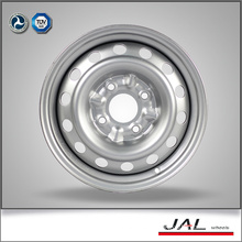 Professional Factory Made 5.5Jx14 Auto Rims Car Wheels for Passenger Car