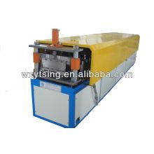Wand- und Dachplattenwalzenformmaschine