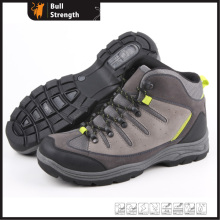 Outdoor Hiking Shoes with PVC Sole (SN5243)