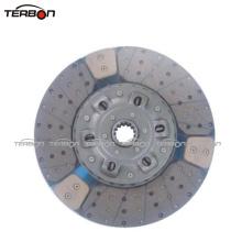 430 * 250 * 14 * 48 * 6S piezas de repuesto disco embrague fo disco de embrague de fricción